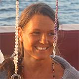 Sanna Lohm Black Pearls of Sweden
