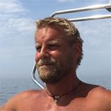 Svante Lohm Black Pearl of Sweden