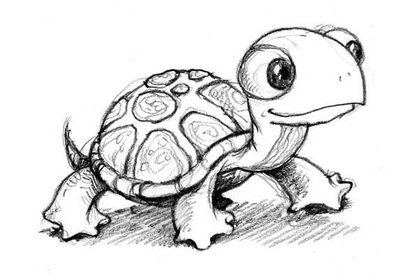 "Full fart framåt!!……..i ""sköldpaddetempo""…."
