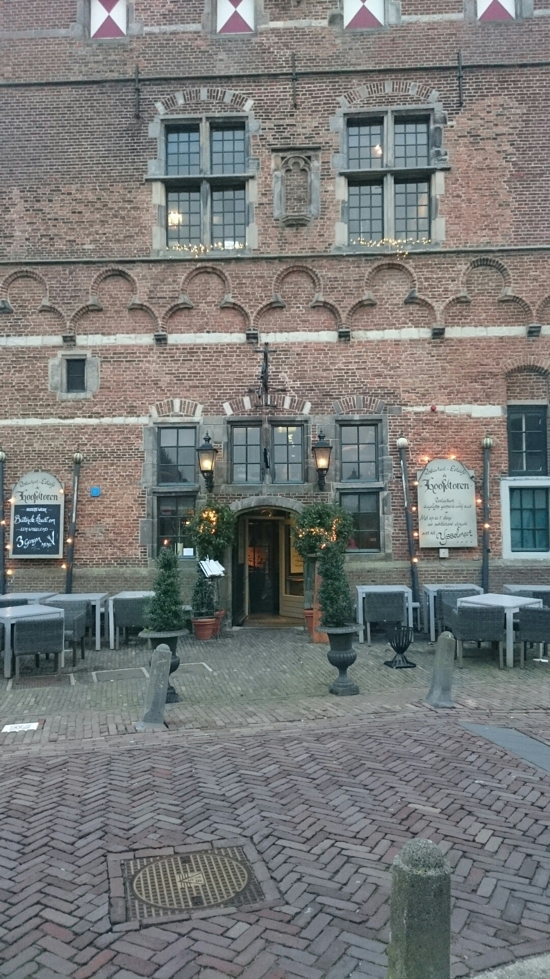 Hoorn…Cap Hoorn…Hoorn