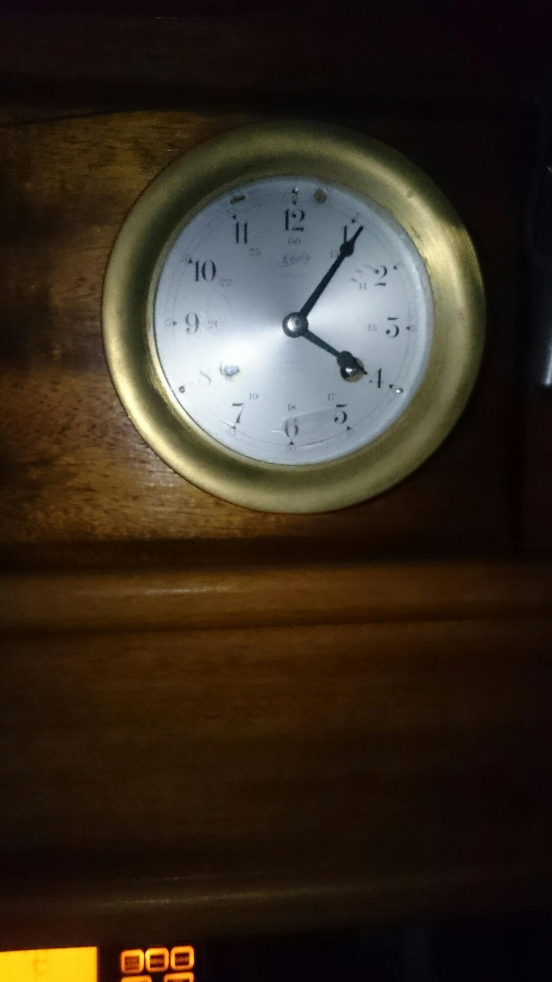 3 timmar sömn och sedan vidare ut i natten!