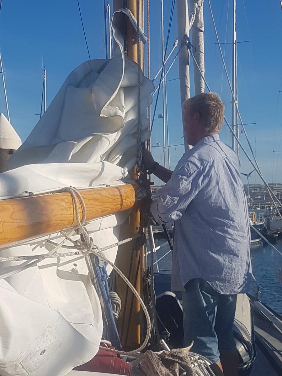 Välkommen ombord! Hatkärlek till vattnet mellan Spanien & Portugal, John Guidetti  och lite annat