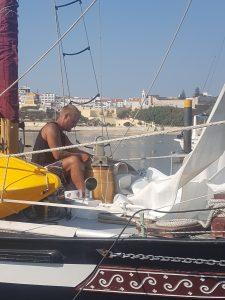 laga segel i portugal