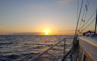 Hav & vind runt Kanarieöarna