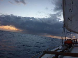 dagarna på havet del 2