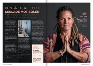 Tidningen Må Bra februari 2017